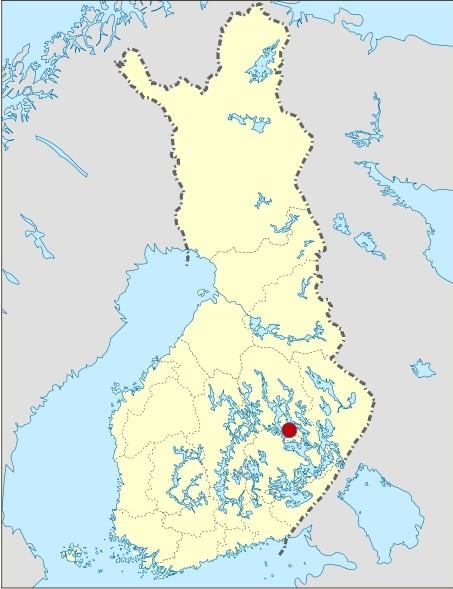 Kurjalanranta